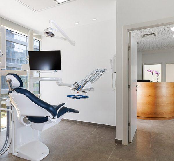 מרפאת שיניים פרטית בתל אביב